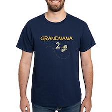 Grandmama to Be (Bee) T-Shirt