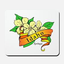 Idaho Pride! Mousepad