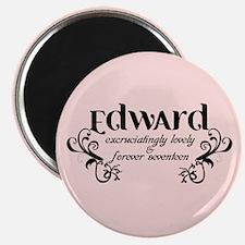 Twilight Edward Lovely Magnet