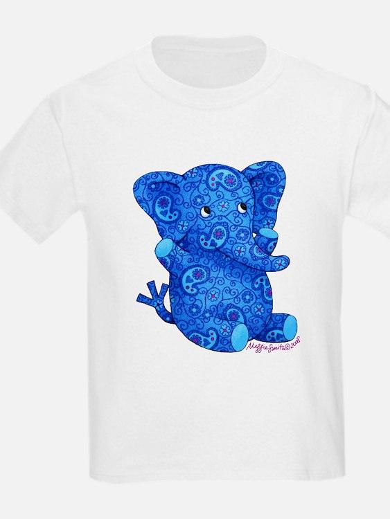 Paisley T-Shirt