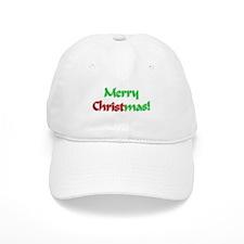 Christ in Christmas Baseball Cap
