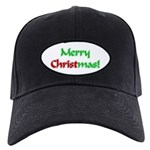 Christ in Christmas Black Cap