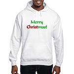 Christ in Christmas Hooded Sweatshirt