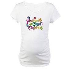 Flower Child's Child Shirt