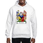 Borodin Family Crest Hooded Sweatshirt