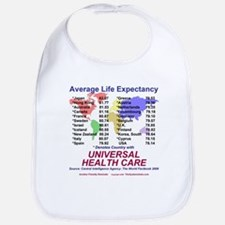 Universal Health Care Bib