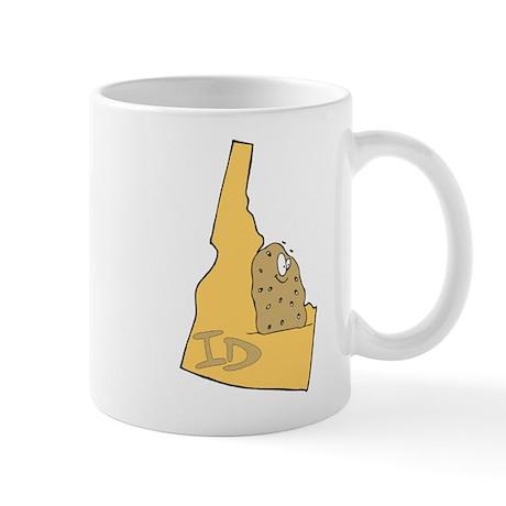 Idaho Pride! Mug