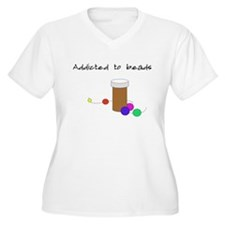 Addicted to beads T-Shirt