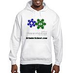GrinderSchool Hooded Sweatshirt