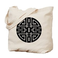 Chinese Longevity Tote Bag
