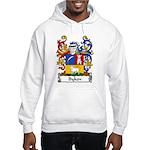 Bykov Family Crest Hooded Sweatshirt