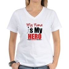 Lung Cancer Hero (Nana) Shirt