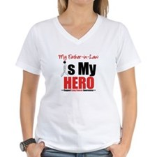 Lung Cancer Hero (FIL) Shirt
