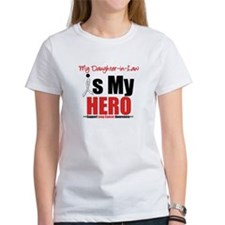 Lung Cancer Hero (DIL) Tee