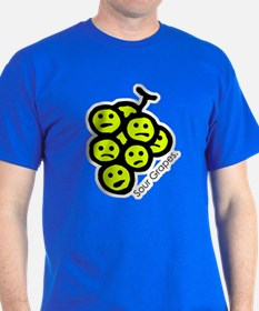 'Sour Grapes' T-Shirt