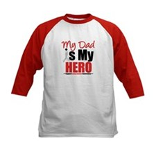 Lung Cancer Hero (Dad) Tee