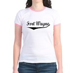 Fort Wayne Jr. Ringer T-Shirt
