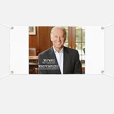 Joe Biden Banner
