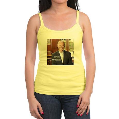 Joe Biden Jr. Spaghetti Tank