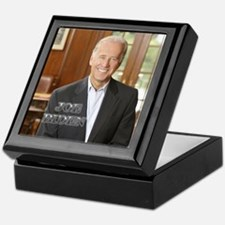 Joe Biden Keepsake Box