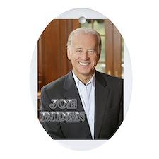 Joe Biden Oval Ornament