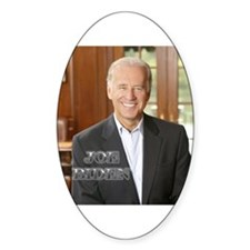 Joe Biden Oval Decal