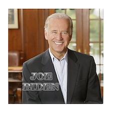 Joe Biden Tile Coaster