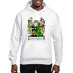 Chernyshev Family Crest Hooded Sweatshirt
