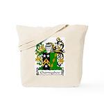 Chernyshev Family Crest Tote Bag