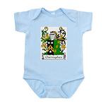 Chernyshev Family Crest Infant Creeper