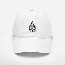 Money Christ Baseball Baseball Cap