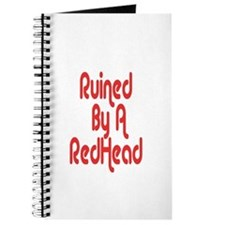 Ruined By RedHead Journal