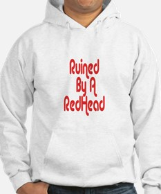Ruined By RedHead Jumper Hoody