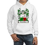 Chesnokov Family Crest Hooded Sweatshirt