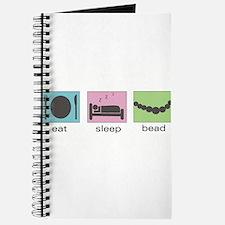 Eat. Sleep. Bead. Journal