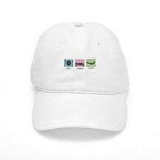 Eat. Sleep. Bead. Hat