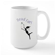 Bead Fairy Mug