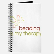 Beading is my Therapy Journal
