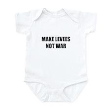 Make Levees Not War Infant Creeper