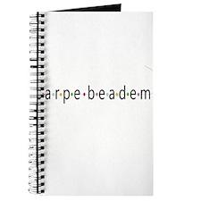 Carpe Beadem Journal