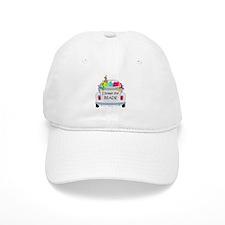 I brake for beads Baseball Cap