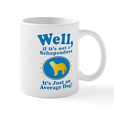 Schapendoes Mug