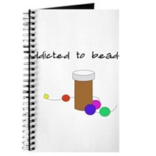 Addicted to beads Journal