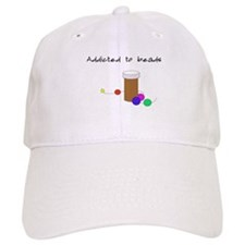 Addicted to beads Hat