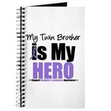 Twin Brother Hero (HL) Journal