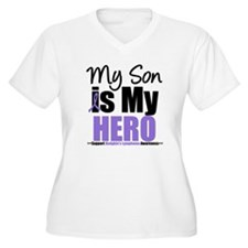 My Son is My Hero (HL) T-Shirt