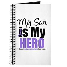 My Son is My Hero (HL) Journal