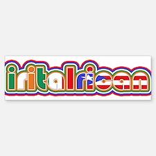 iritalrican Bumper Stickers