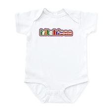 iritalrican Infant Bodysuit