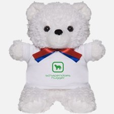 Schapendoes Teddy Bear